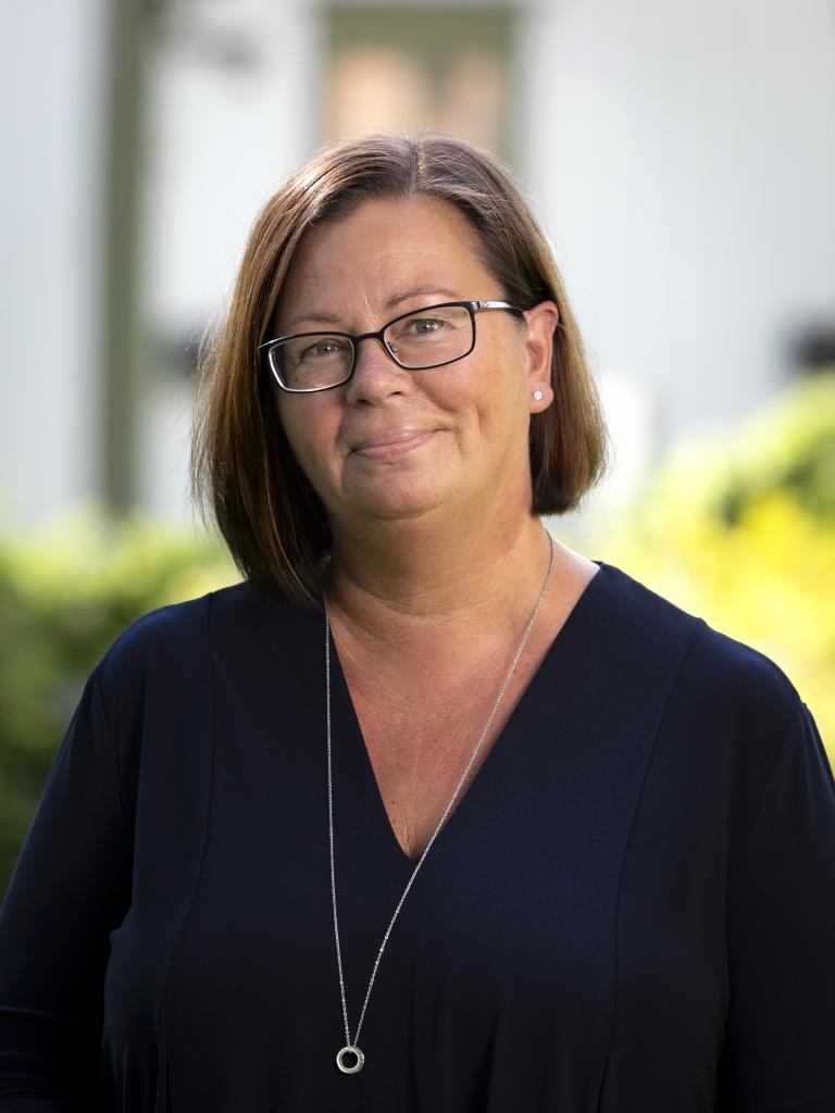 Irene Sjöberg